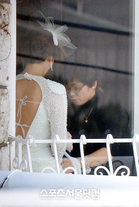 Sun Ye Wedding 06