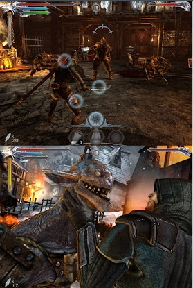 Download Joe Dever's Lone Wolf Apk v3.0.2