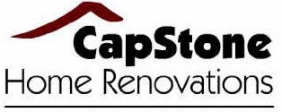 CapStone's remodeling blog