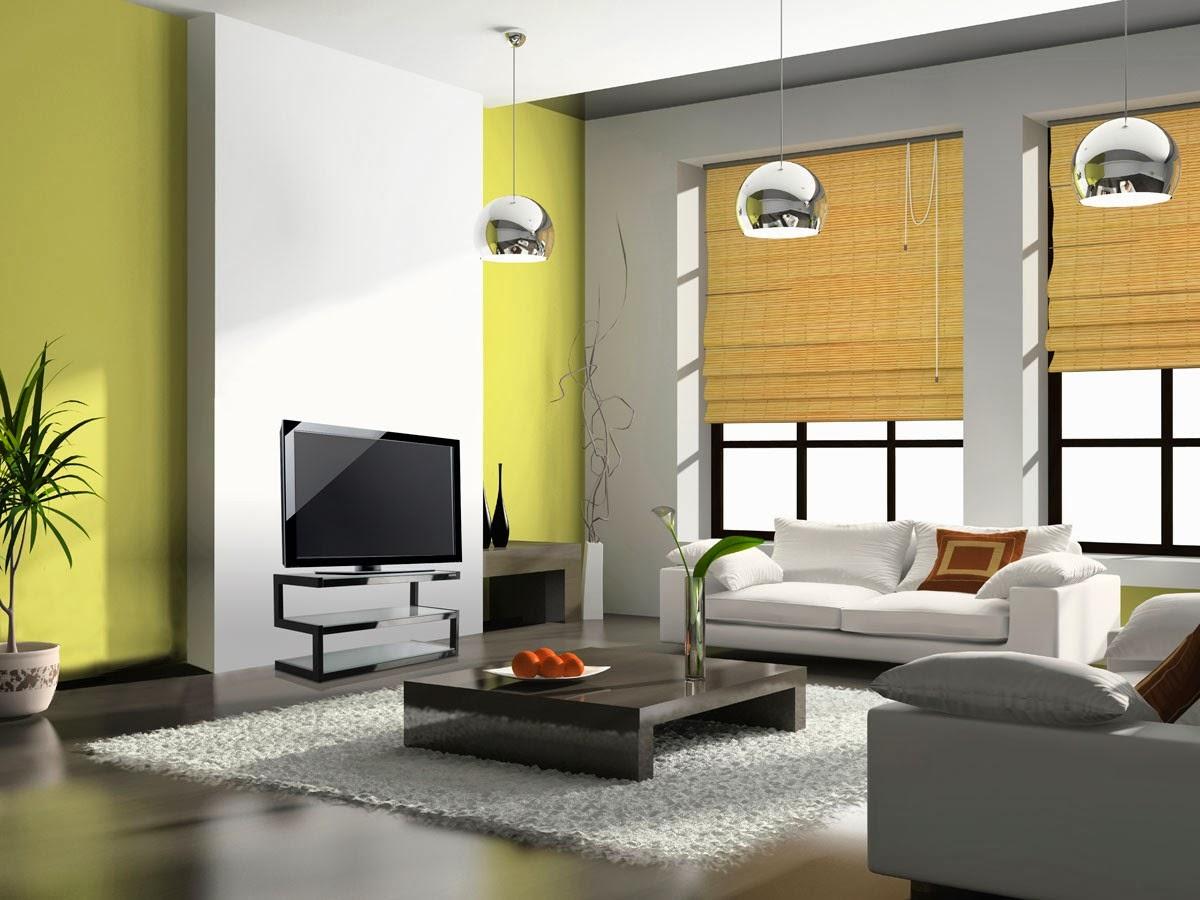 Macam-Macam Desain Interior & INFO DESAIN DAN TUTORIAL : Pengertian Desain Interior