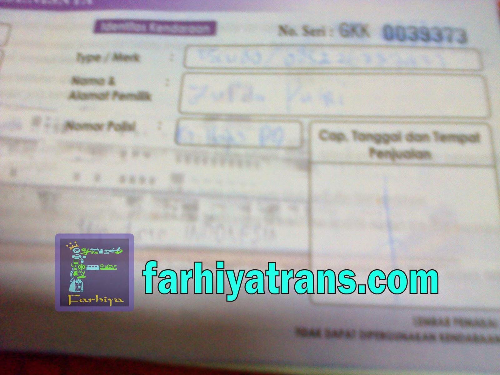 agen tiket pengiriman mobil balikpapan surabaya