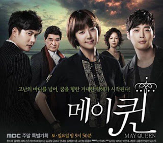 Sinopsis Drama Korea May Queen