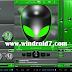 poweramp skin alien green v1.31 Apk