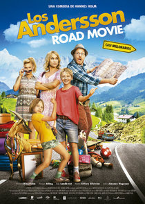 Los Andersson Road Movie