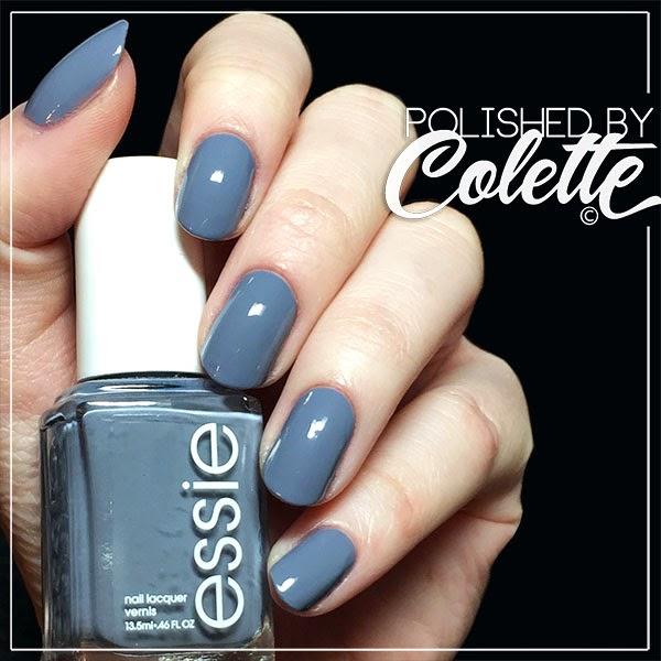 Best Essie Nail Polish Swatches - CrossfitHPU