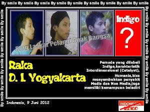 Anak Indigo 41 Versi Osa Garut Jawa Barat Laskar Pelangi Anak