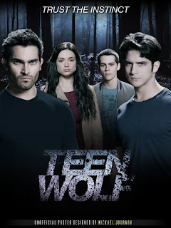 Teen Wolf – Todas as Temporadas – HD 720p