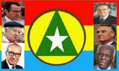 Calcinhas portugueses e do MPLA julgam que cabindas e angolanos são todos matumbos...