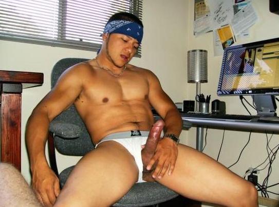 Burat Ng Pinoy (10 Naked Pinoy)
