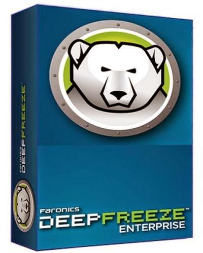 Deep Freeze Server Enterprise v8.20.270.4750 + Keygen