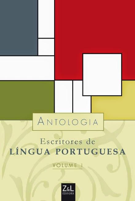 Antologia Escritores da Língua Portuguesa 1