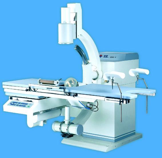 shock wave lithotripsy machine