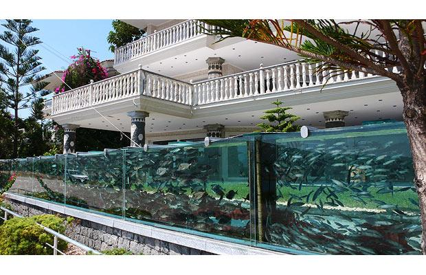 Best home furnishings green home furnishings fashion for Aaa fish house