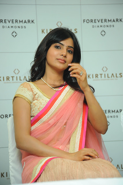 gorgeous Samantha Jewellers Kirthilals