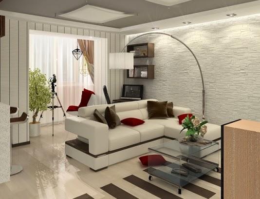 Ideas de diseño de interiores de lujo 3