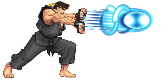 Mate a Pessoa Acima com Um Golpe de Anime/Filme/Jogo - Página 3 Ryu