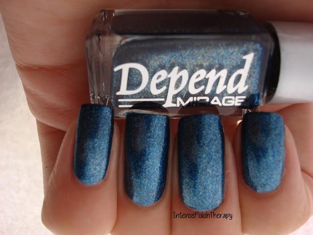 Depend - 2059