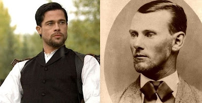 Actors Who Are Better Looking Than The Real Life Characters They Played Seen On www.coolpicturegallery.us