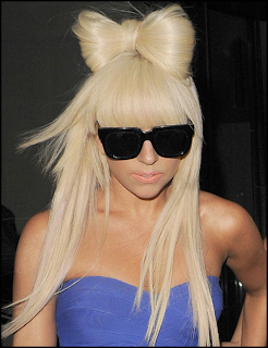 Lady Gaga Is Losing Her Hair