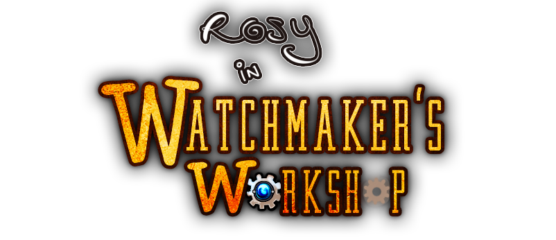 rosy in 'Watchmaker's Workshop'