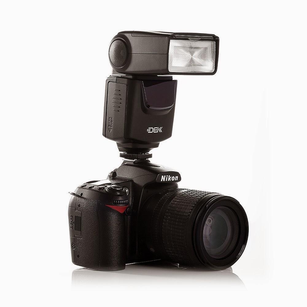 Nikon flash photography tutorial december 2014 frofessional df 400 speedlite camera flash for nikon d3000 d3100 d3200 baditri Images