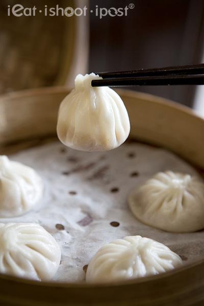 Shanghai Renjia: Xiao Long Bao perfection | ieathootipost