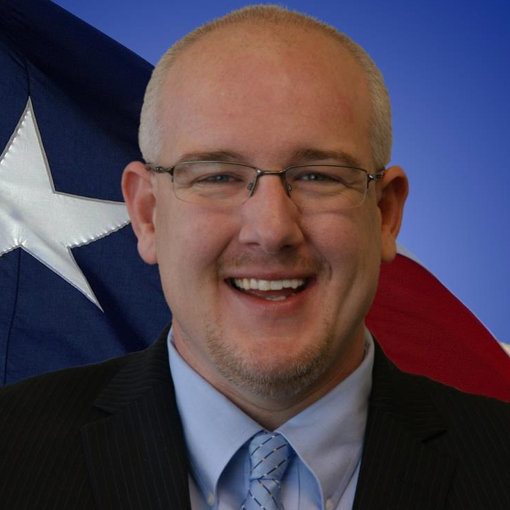 Re-elect Constable Shane Williams