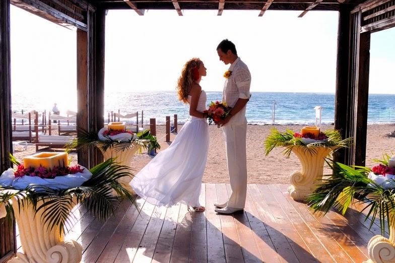 Matrimonio Simbolico Punta Cana : Bodas en punta cana ¡un paraíso para los novios turismo