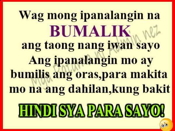 tagalog quotes wallpapers for mobile - photo #20