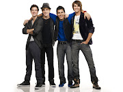 Big Time Rush y su Comienzo big time rush