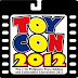EVENT:  Hero Up at the 11th Philippine Toycon 2012