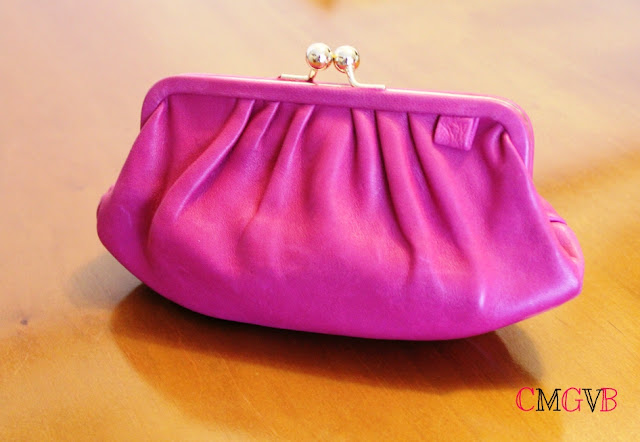 L'Oréal gift bolso sac