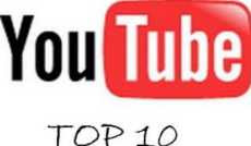 Videos más vistos en 2011 en YouTube