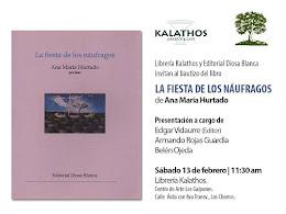 Sábado 13 de febrero, Los Chorros (Venezuela)