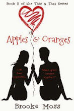Apples & Oranges (This & That Series, book 2)