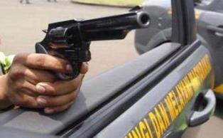 Polrestabes Bandung Ancam Tembak di Tempat Pelaku Kejahatan