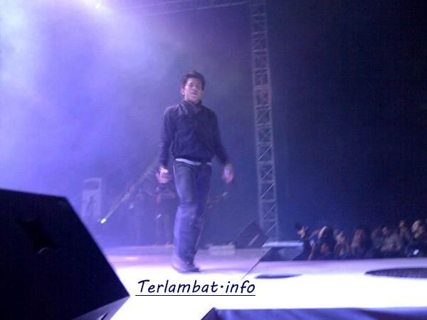 Foto Noah Konser Di Semarang 6 Oktober 2012