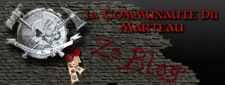 La Communauté Du Marteau