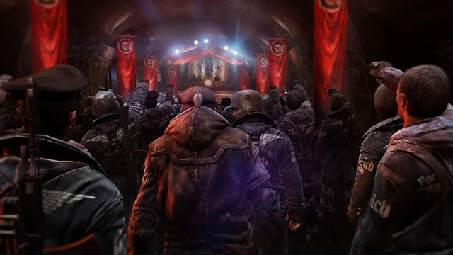 download absolutely free Metro Last Light Pc Game Full Version Cracked