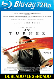 Assistir Mr Turner Dublado