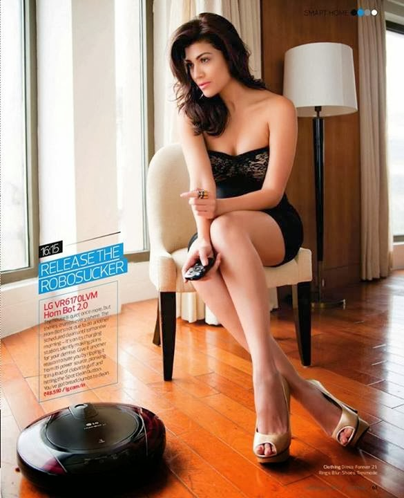 archana-vijaya-in-black-mini-dress-in-suff-magazine