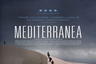 Sinopsis Mediterranea (2015)