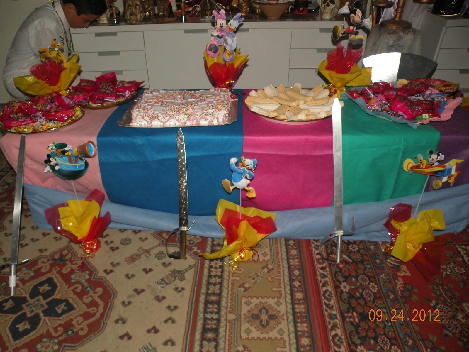 decoracao festa xango:Festa de Cosme Damião (setembro de 2012)
