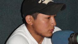 el menor de los Ojeda acusa al abogado pariente de Foronda