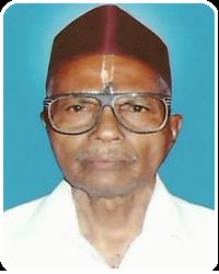चिमाजी कोरडे (काका १९२३-२०११)