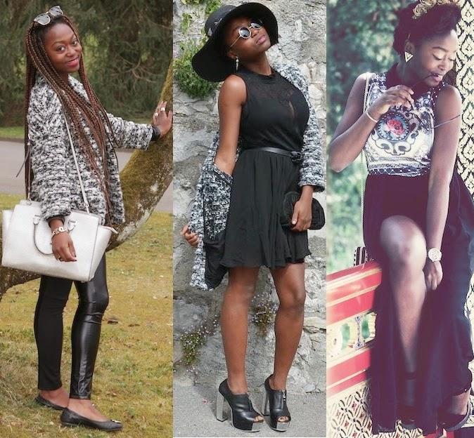 blogeuse de mode suisse, swiss fashion blogger, black fashion blogger, le mois d'avril, avril, printemps, april, spring, the month of april, robe, tenue, ootd, photo du jour, photo du mois, photographe, photographie, mode suisse, photographer, lausanne, vaud, récapitulatif, summary, throwback