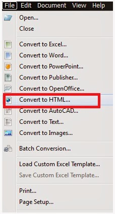 5 Obvious Ways to Power-Up Productivity with Able2Extract PDF Converter