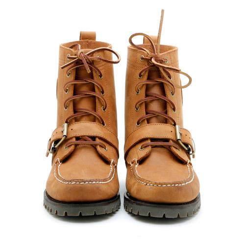 Polo Boots Kids