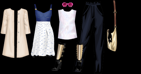 Stardoll Free Facebook Likometer Items Clothes and Accessories + 5 Free Stardollars