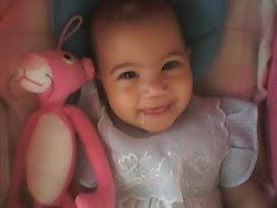 Princesa linda da prima!!!